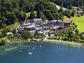 Ebner's Waldhof am See Resort Spa
