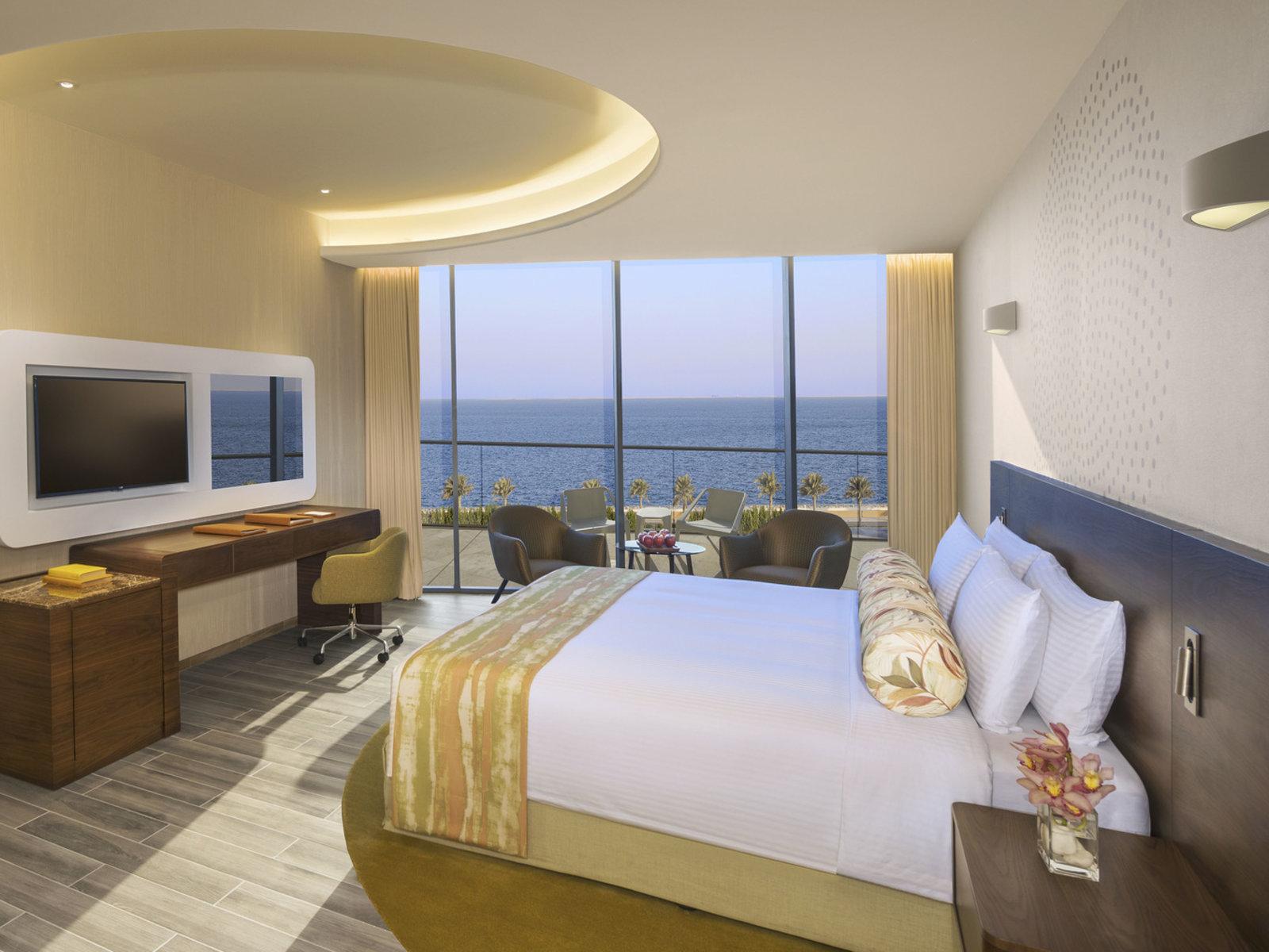Wohnbeispiel Club One Bedroom Suite Palm View