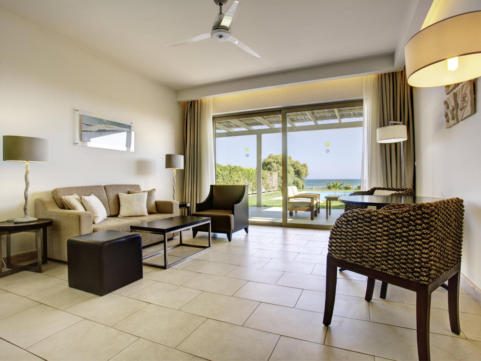 Wohnbeispiel Residence Suite