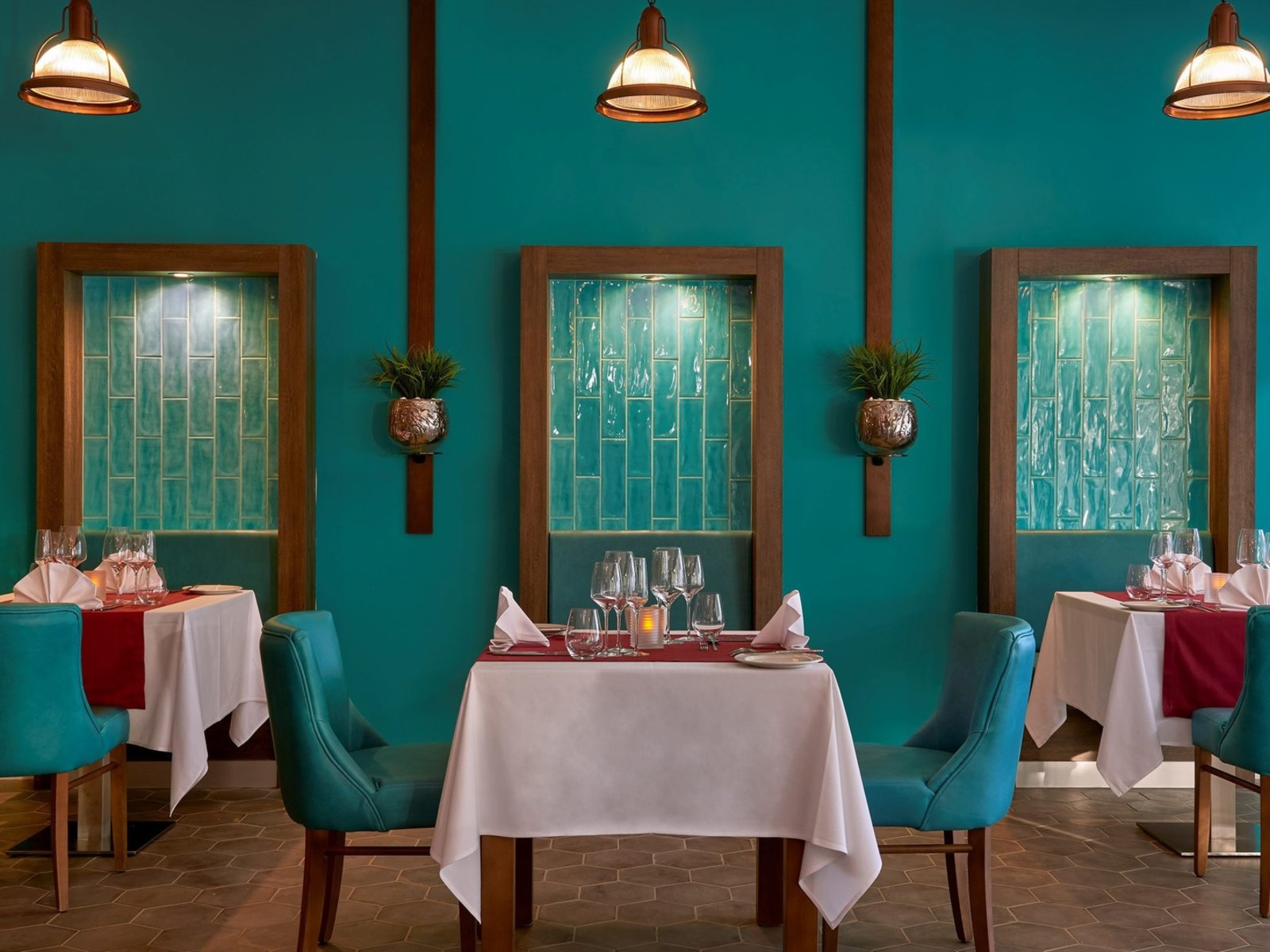 Culinarium - nur für TUI BLUE-Gäste
