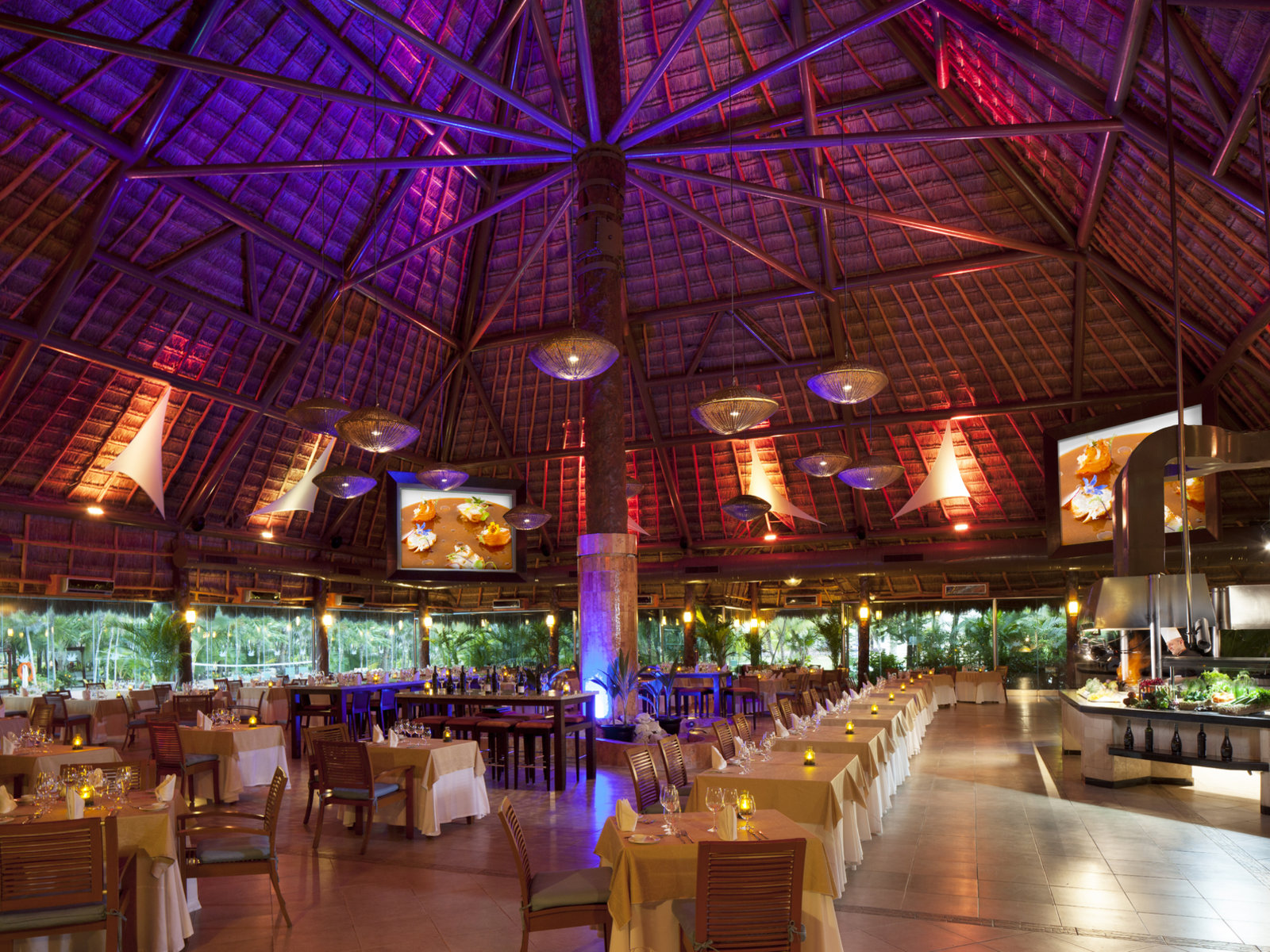 Fuentes - Culinary Theatre