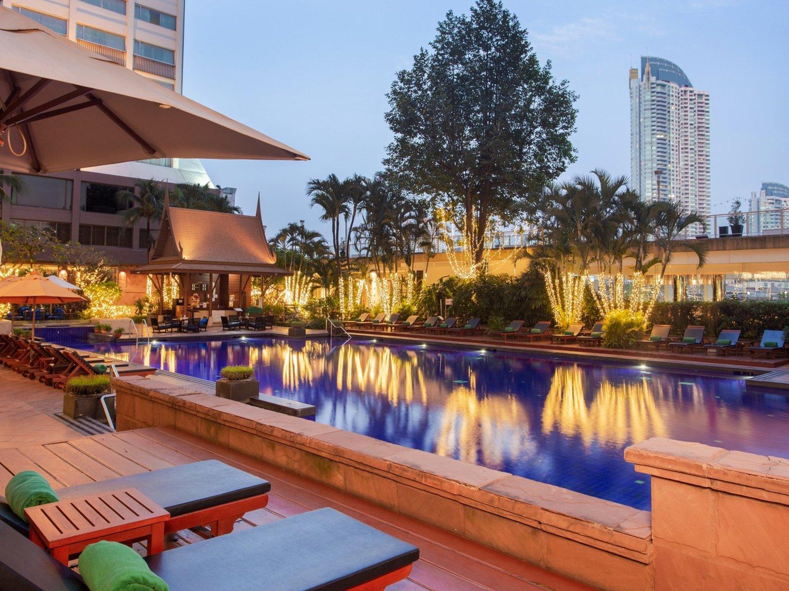 Sala Thai Pool Bar