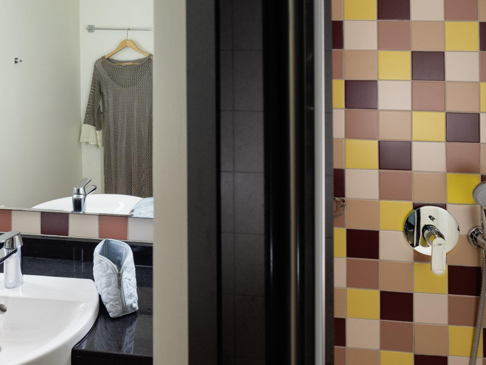 Wohnbeispiel Economy-Doppelzimmer
