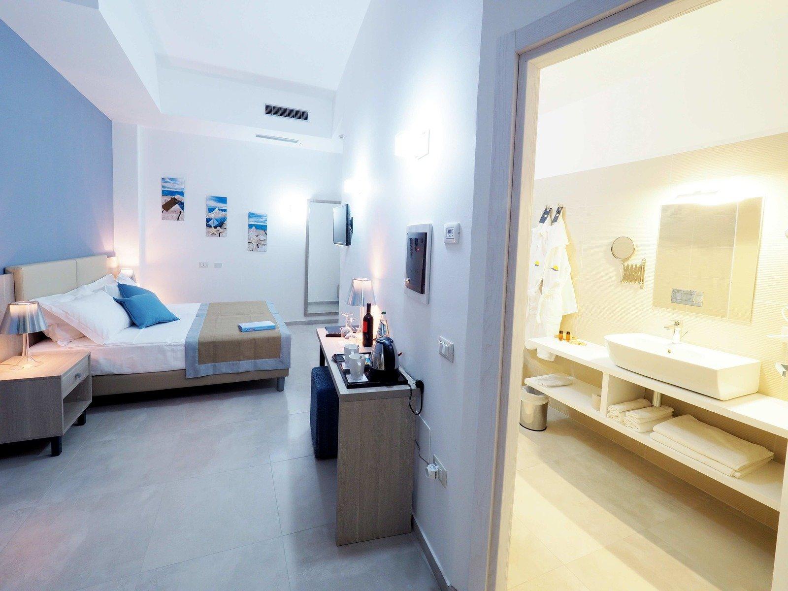 Wohnbeispiel Doppelzimmer Best Price Typ1