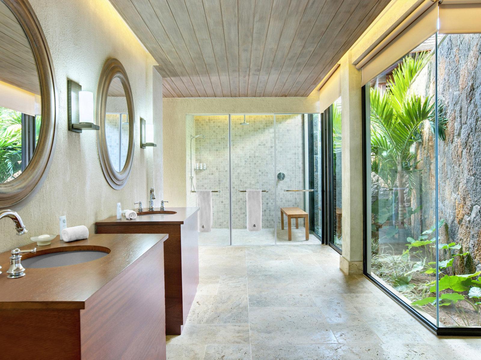 Wohnbeispiel One Bedroom St. Regis Villa