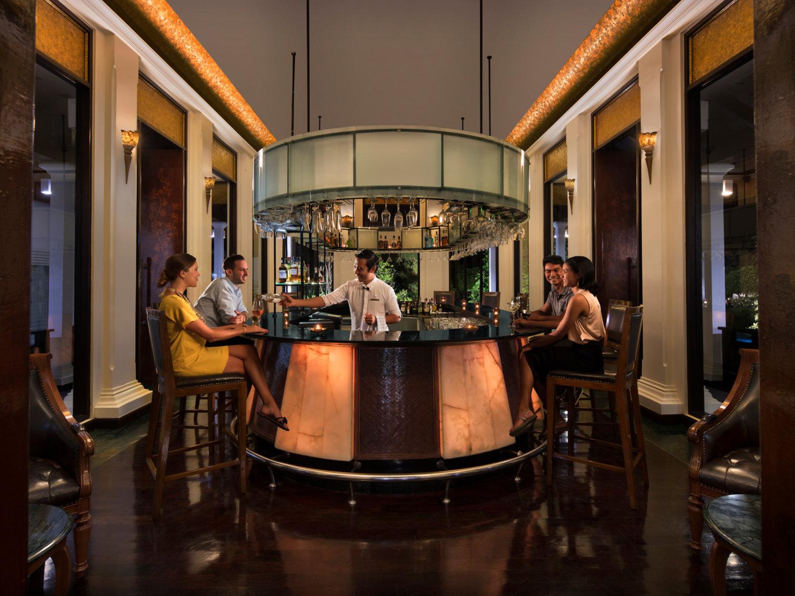 Czar  Bar