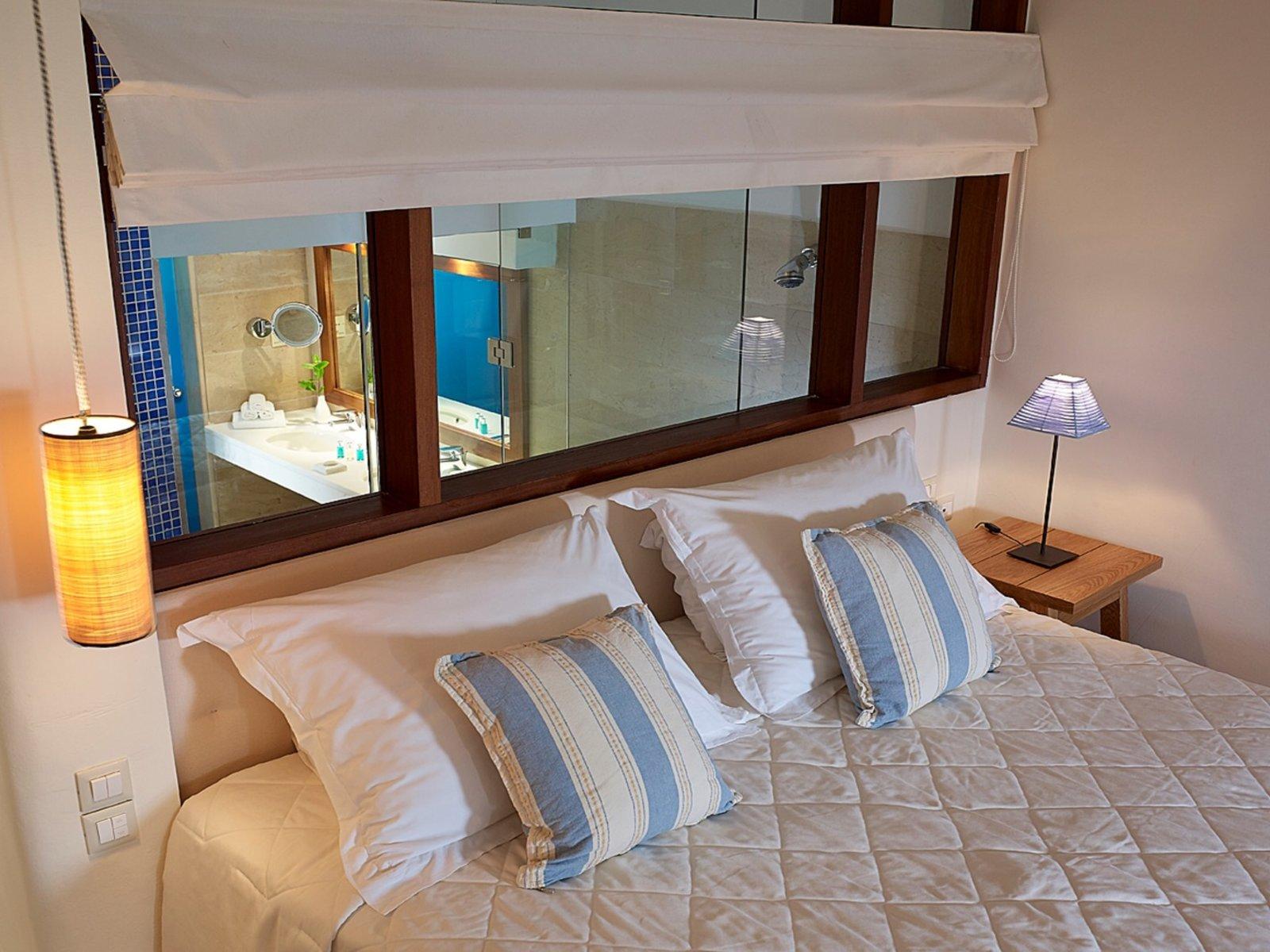 Wohnbeispiel Classic Junior Suite Sea View