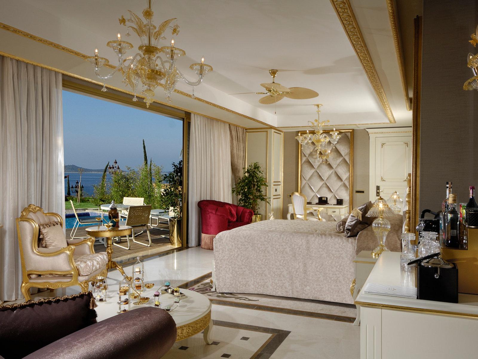 Wohnbeispiel Royal Grand Suite