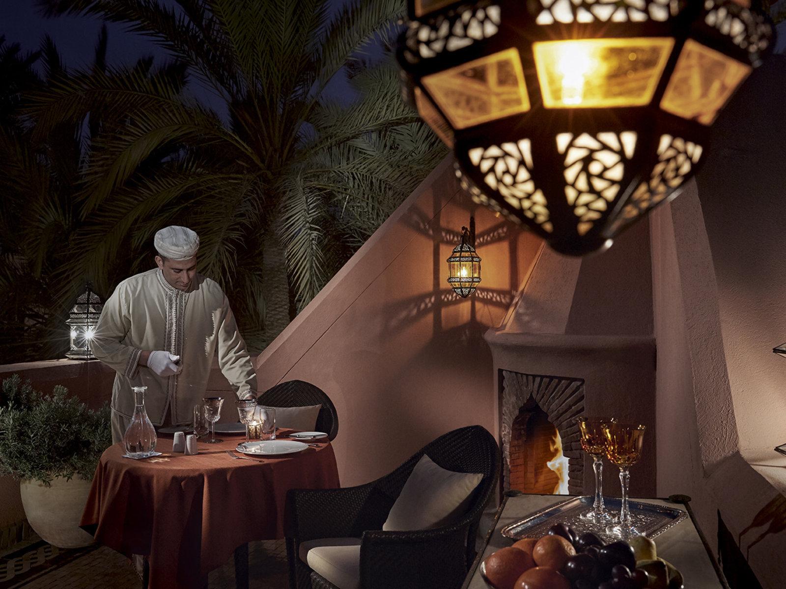 Wohnbeispiel Premier 1 bedroom Riad