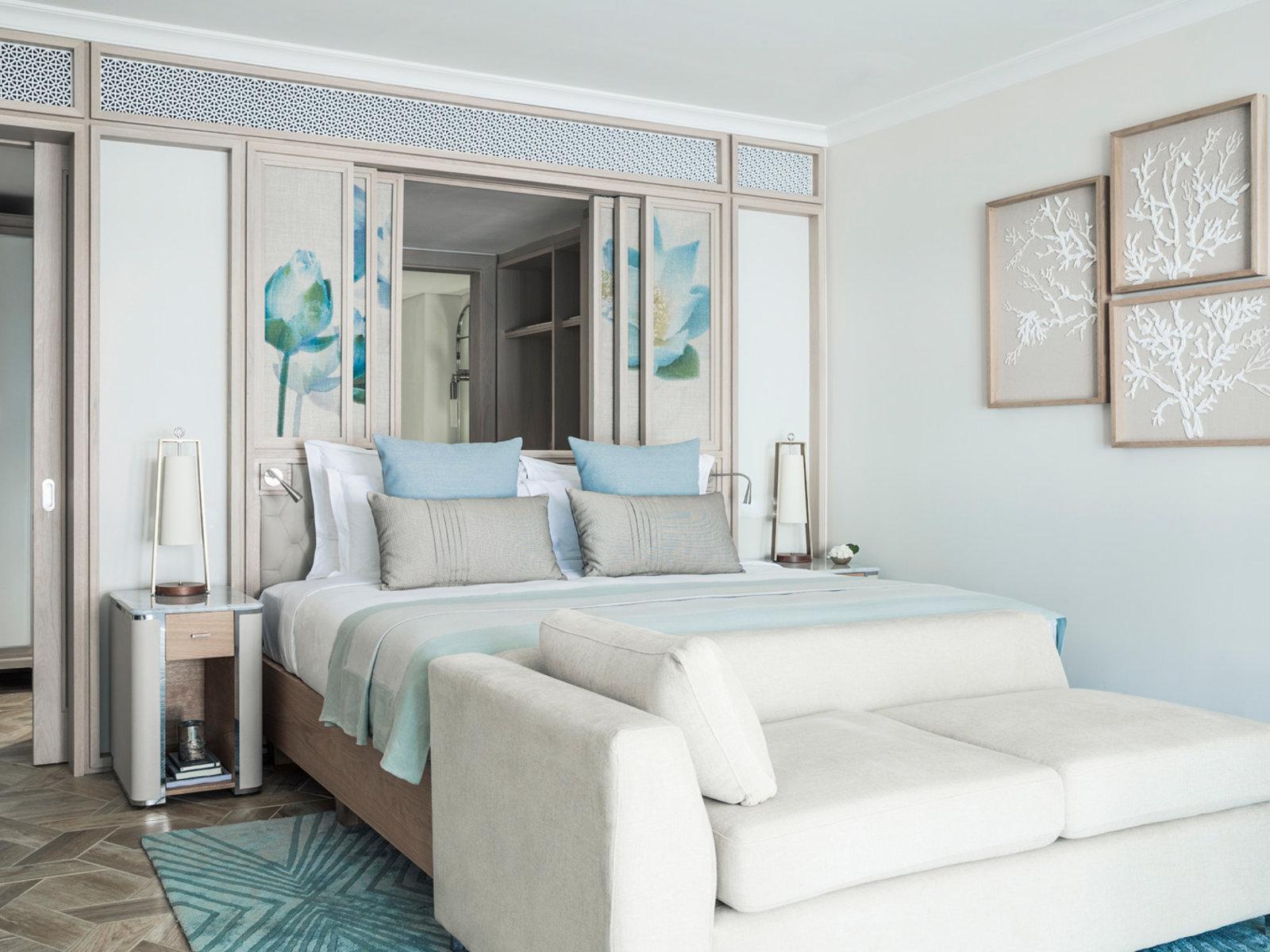 Wohnbeispiel Honeymoon Ocean Balcony Room