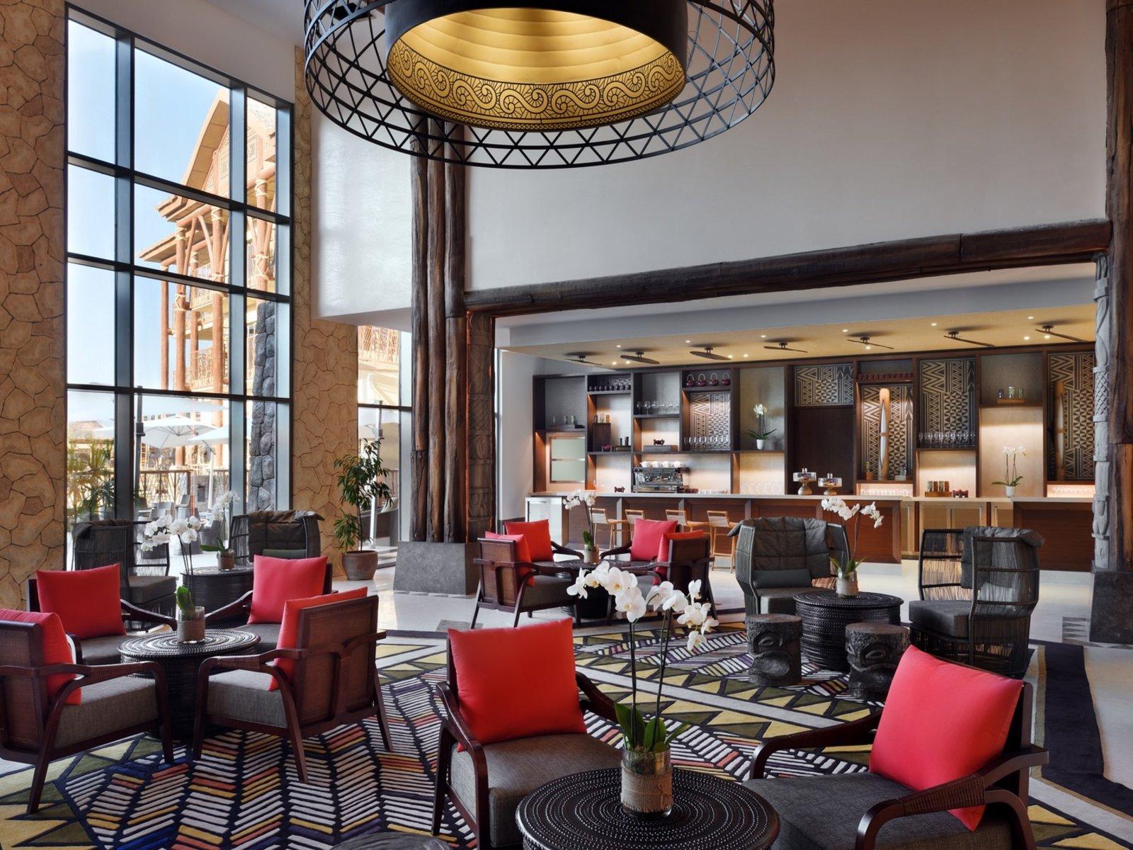 Palama Lobby Lounge
