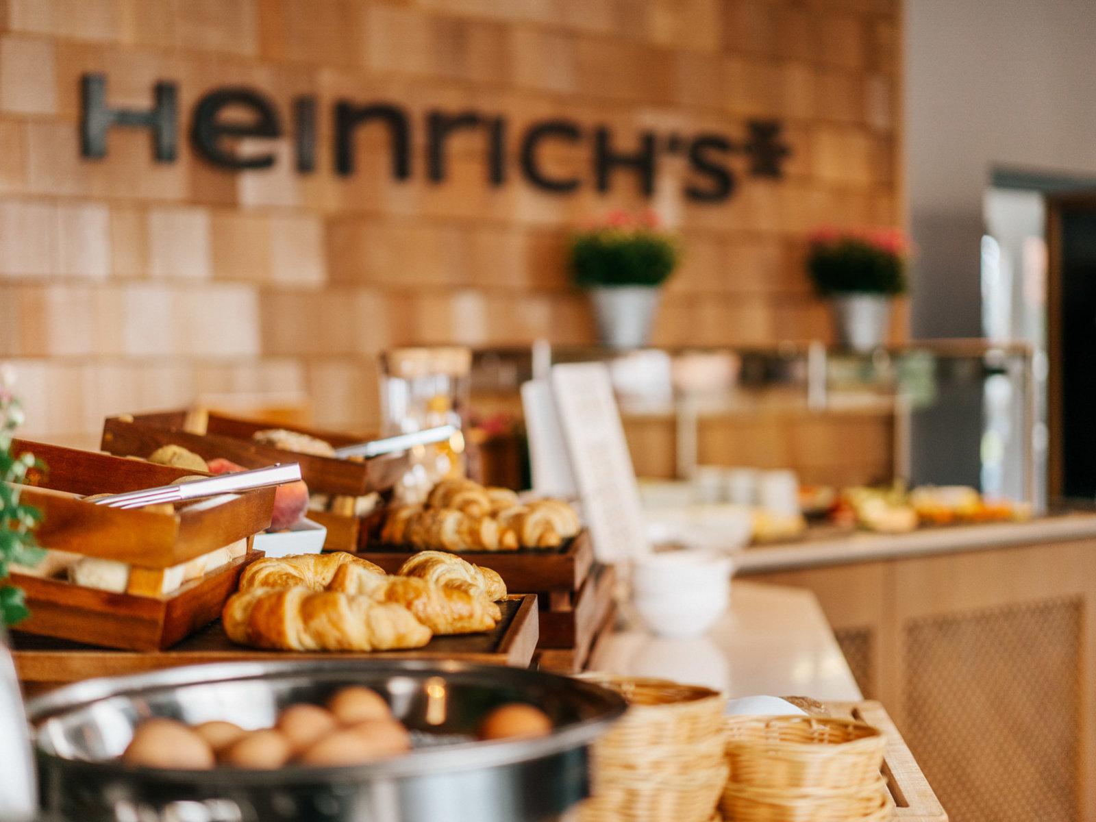Restaurant HEINRICH`s