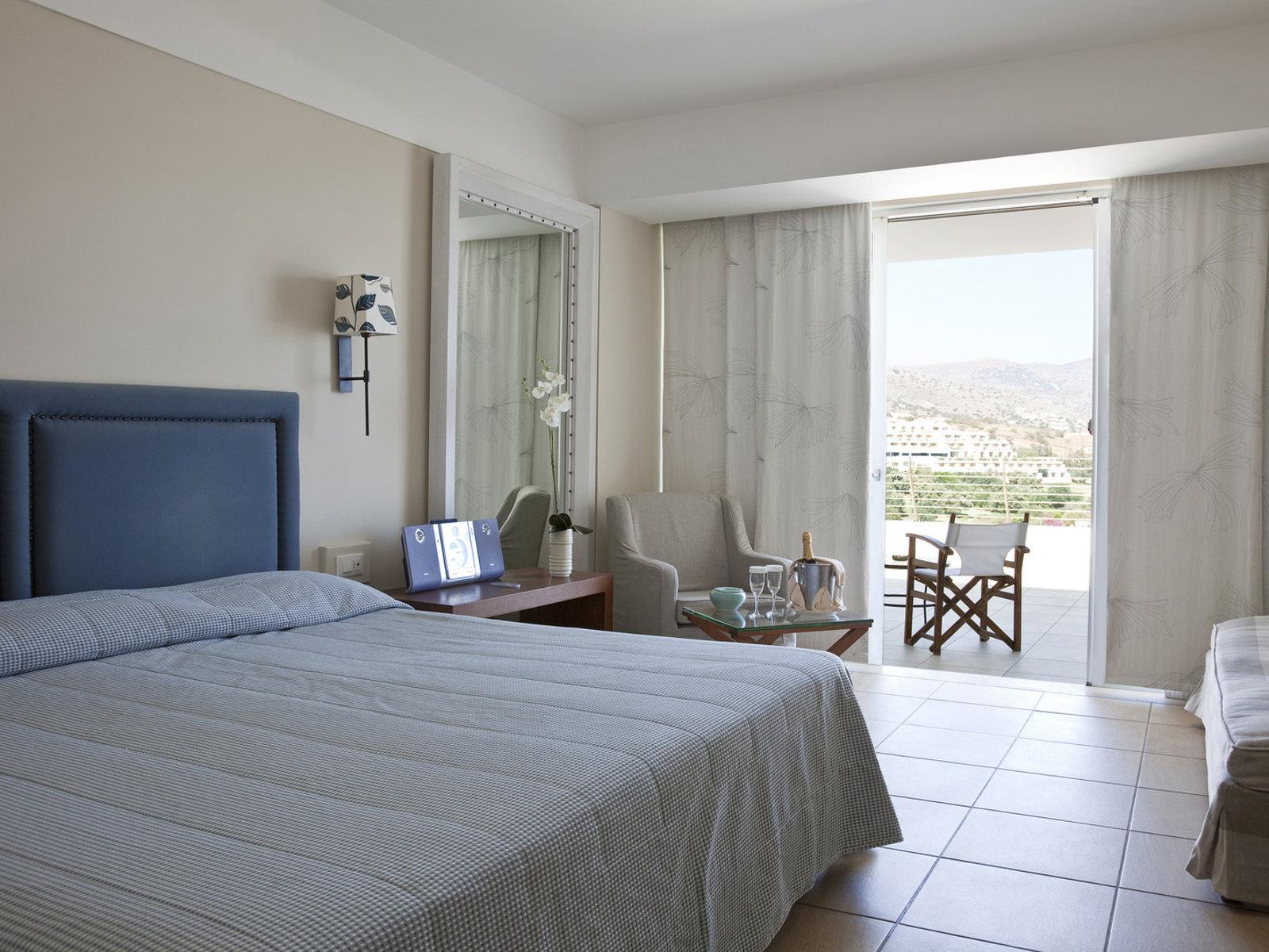 Wohnbeispiel 1 bedroom bungalow suite