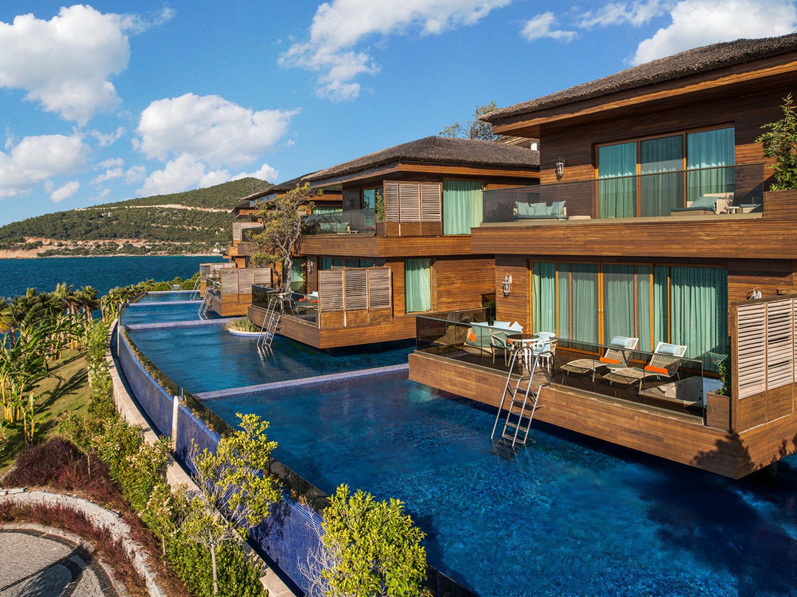 Wohnbeispiel Royal Maldivian Villa