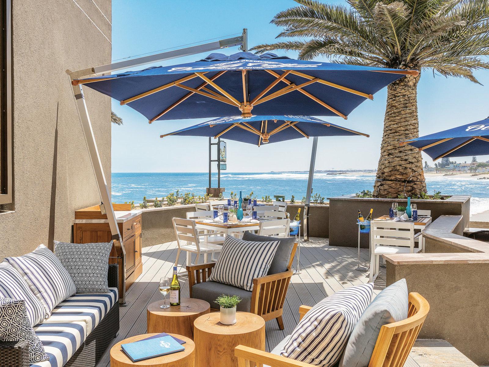 Cafe Mole & Beach Pavillion