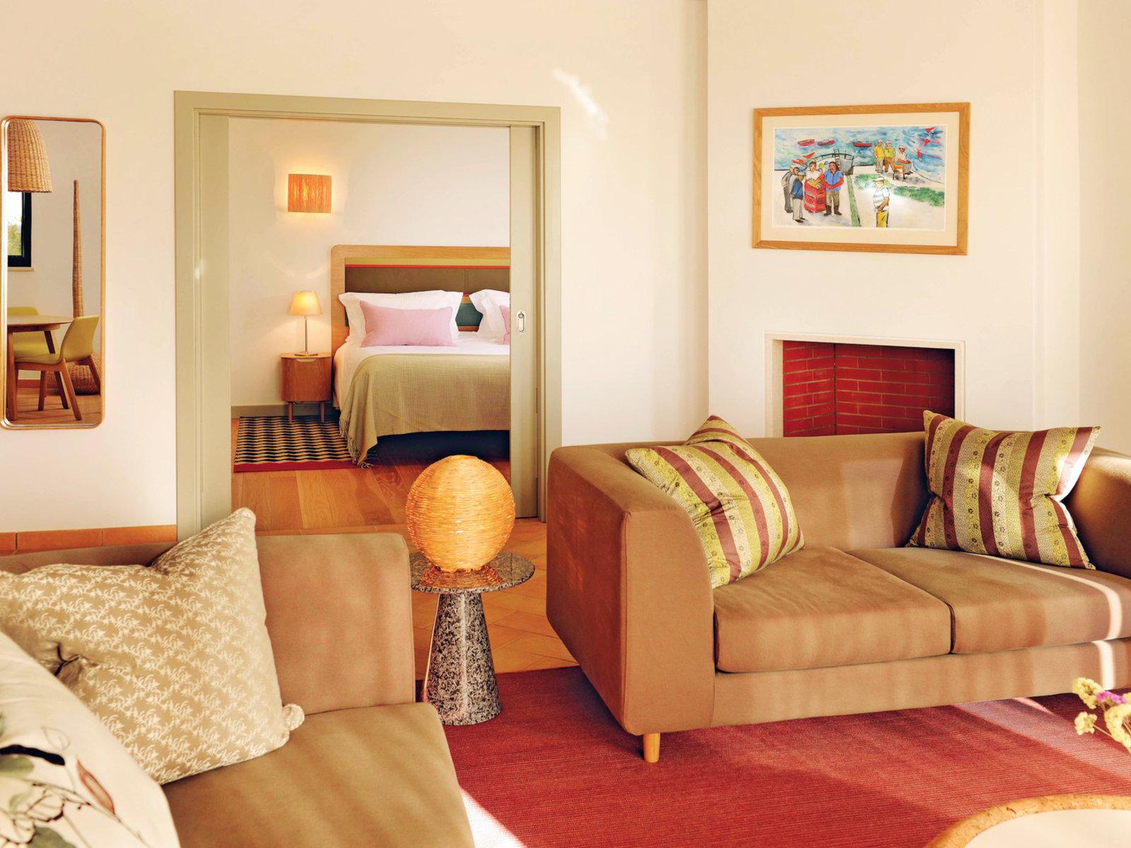 Wohnbeispiel Grand Deluxe Garden House-2bedroom