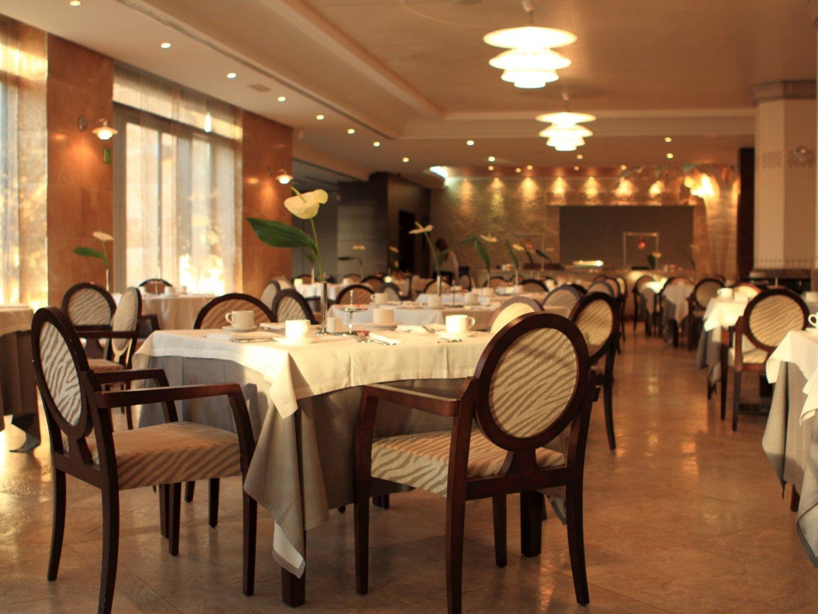 La Vinoteca Gourmet Restaurant