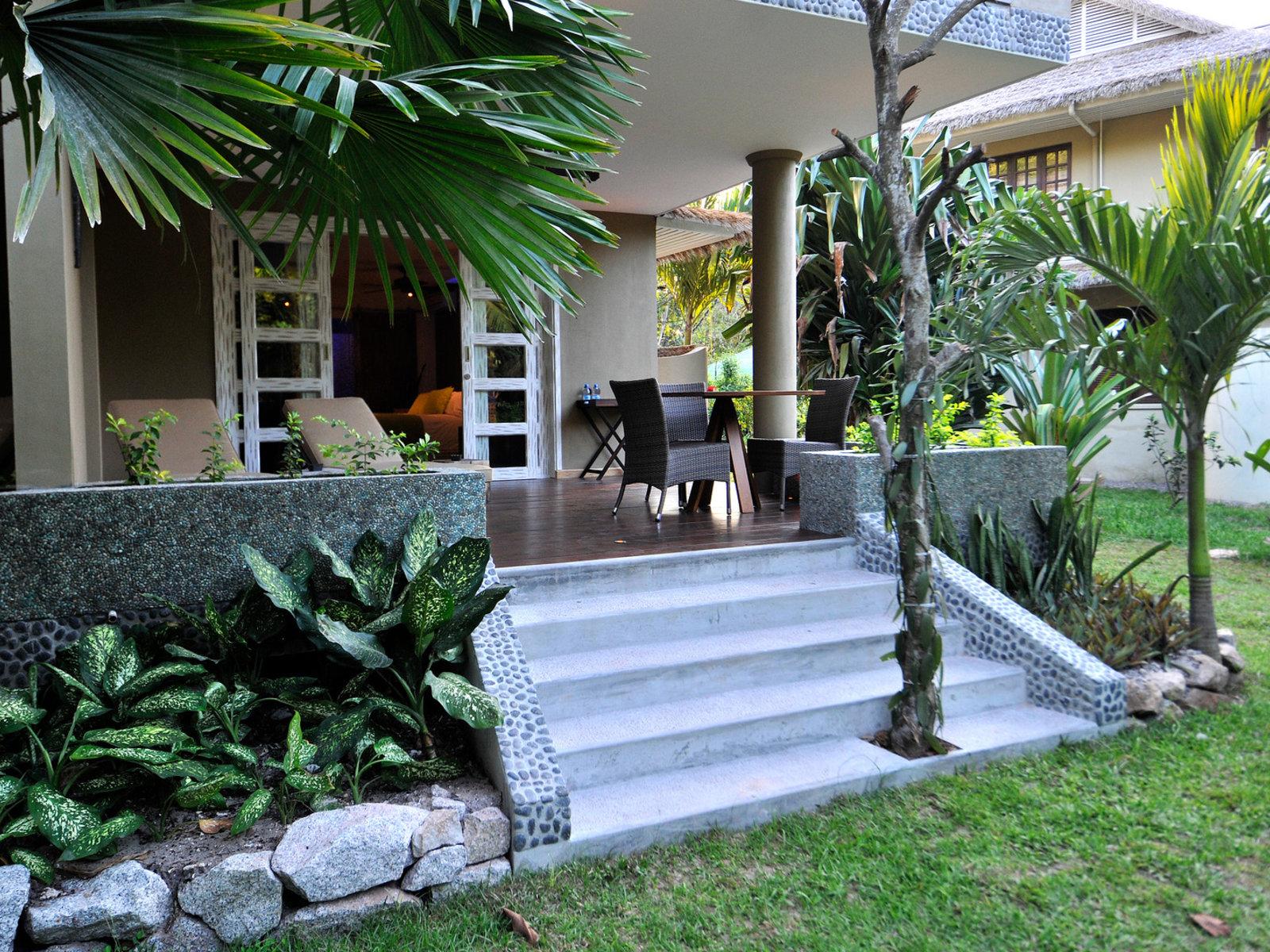 Wohnbeispiel Garden Villa