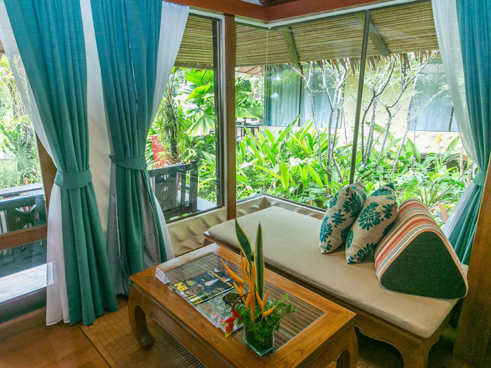 Wohnbeispiel Premium Deluxe Cabana