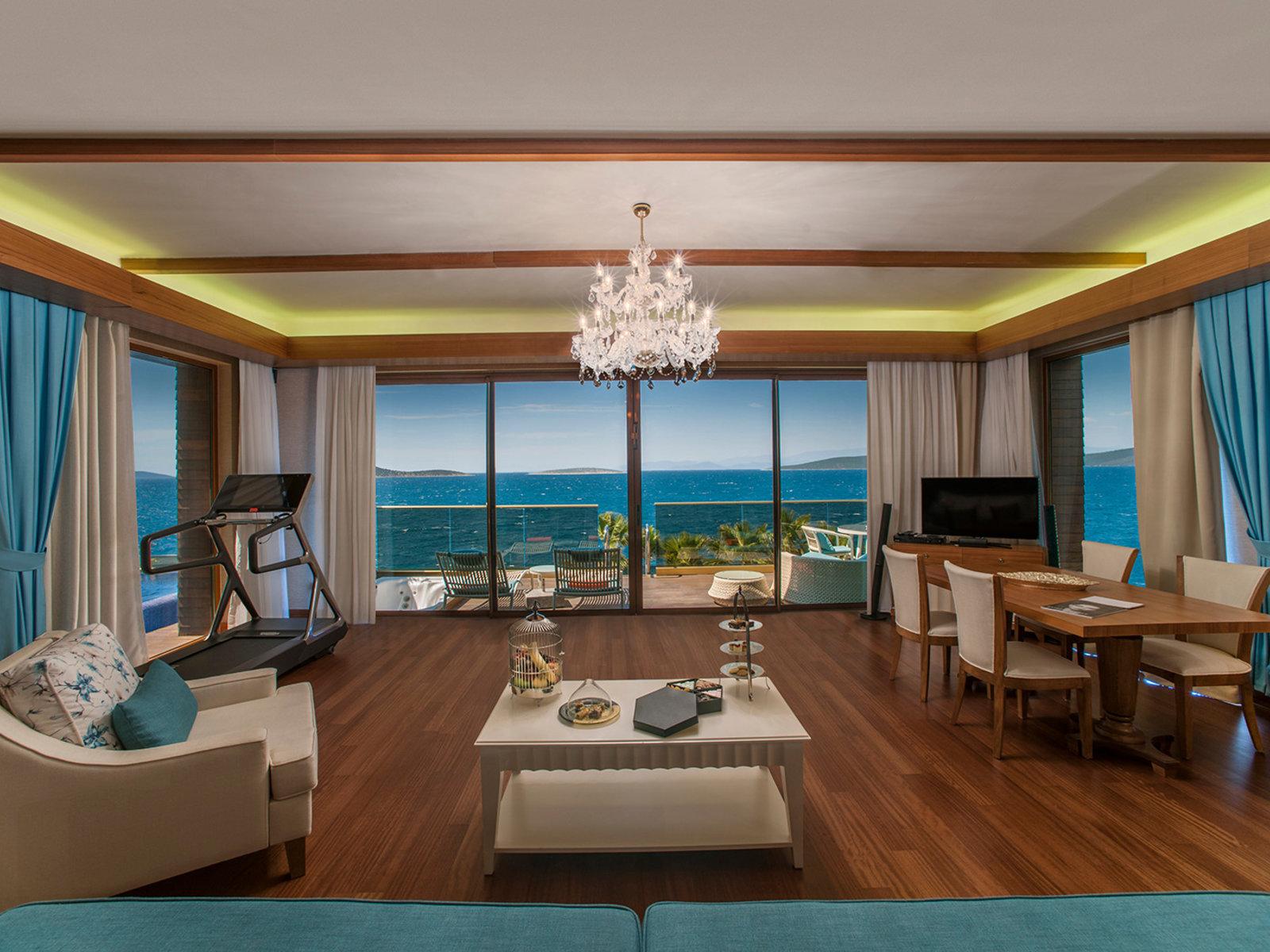Wohnbeispiel PREMIER VILLA Maldivian Villa