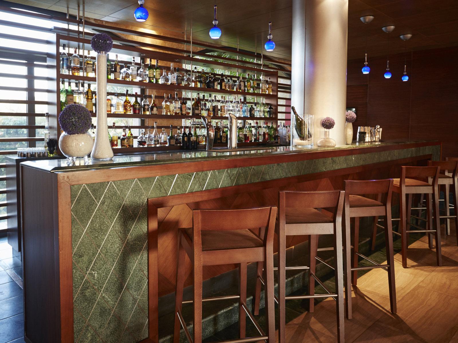 Ibosim Lobby Bar