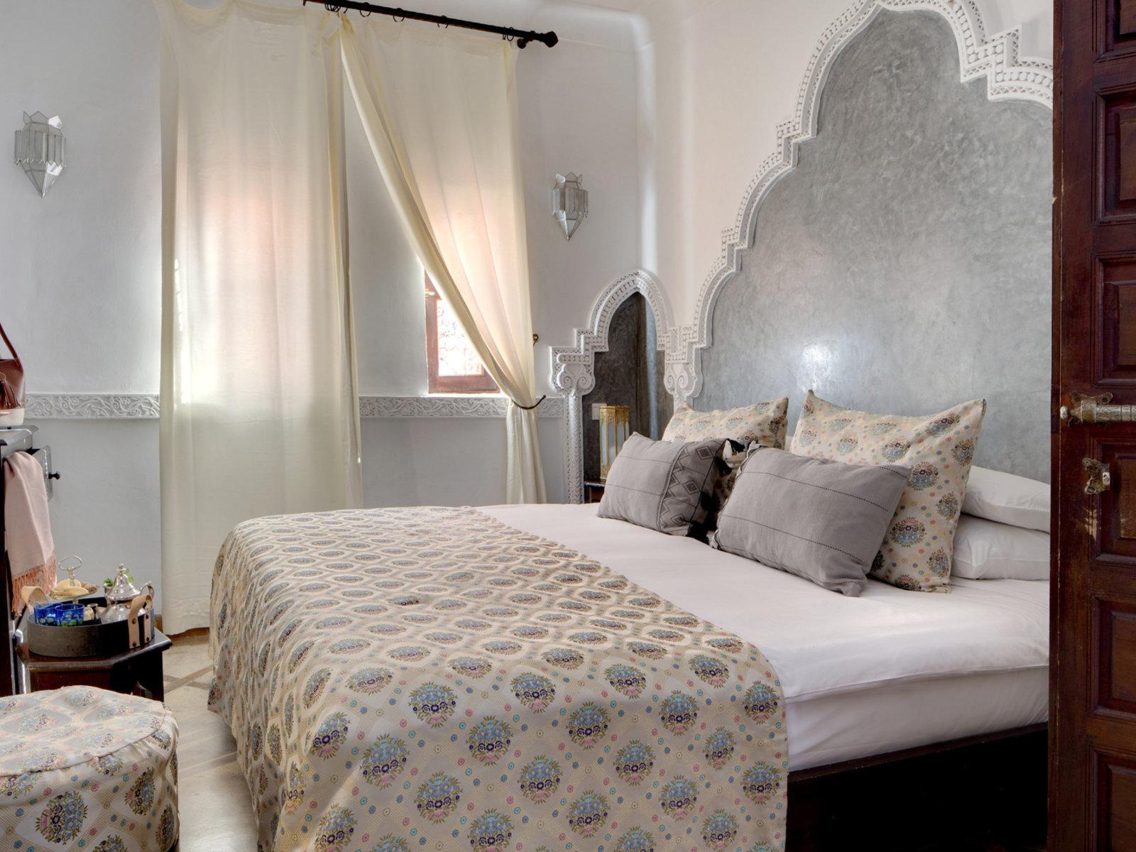 Wohnbeispiel Double room comfort Riad Bab Firdaus