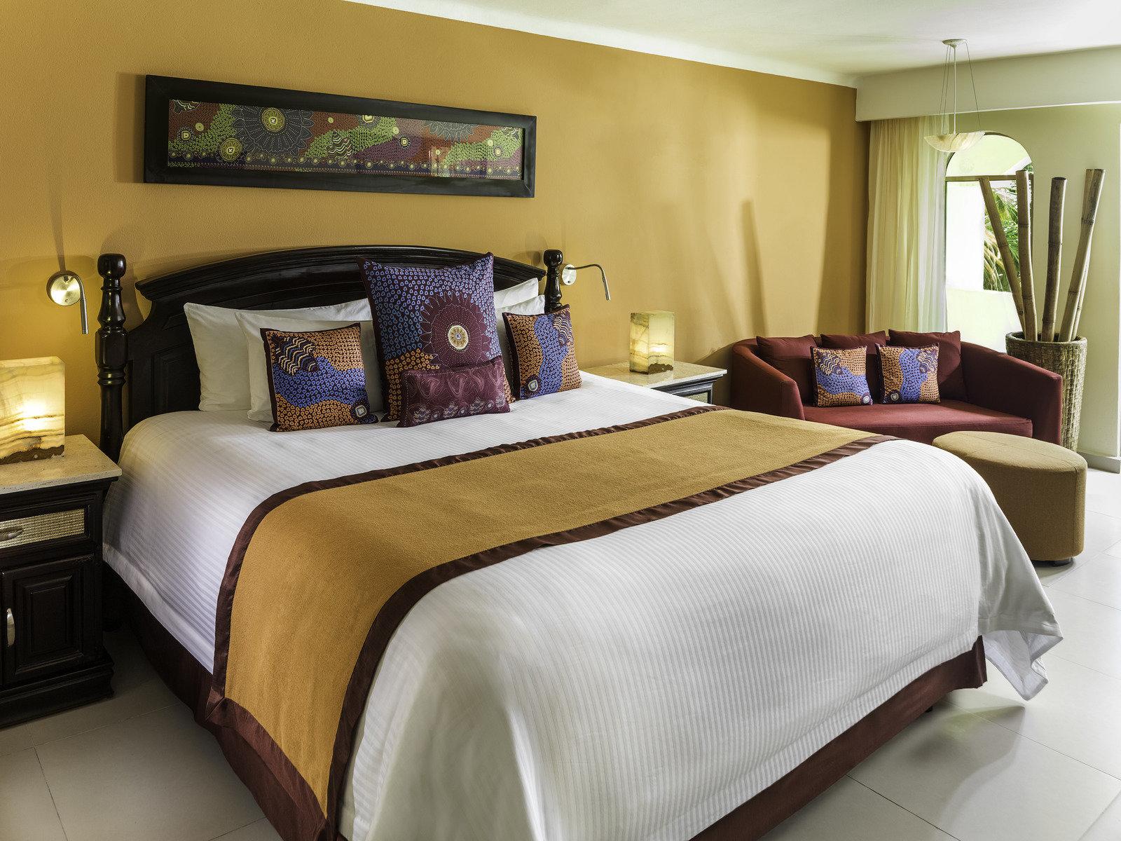Wohnbeispiel Beachfront Honeymoon Suite