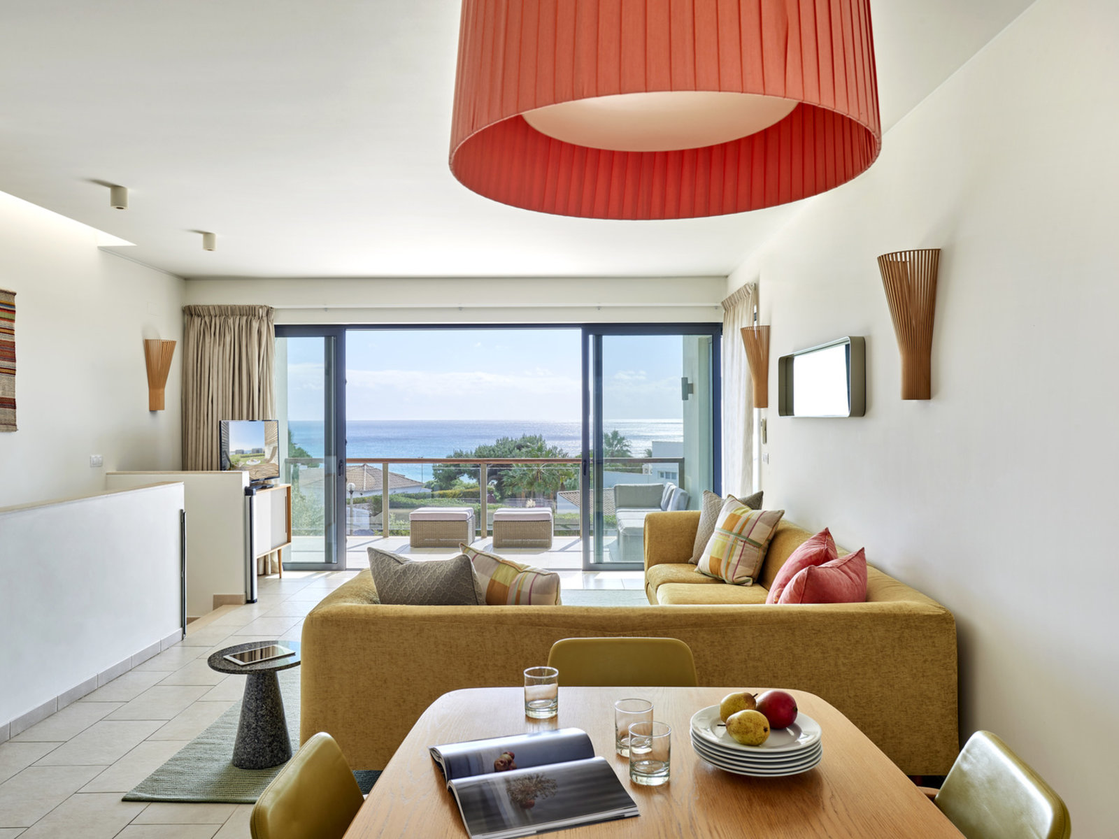 Wohnbeispiel Grand Deluxe Ocean House Ful SV-2bedroom