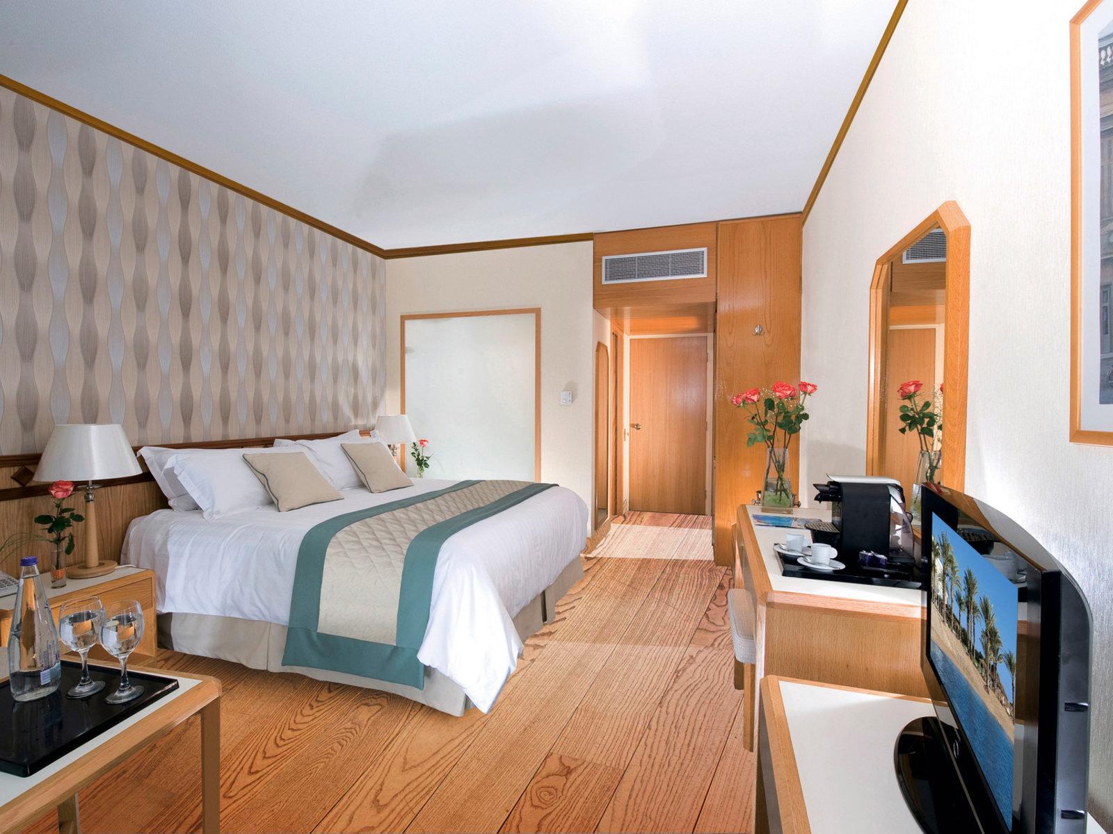Wohnbeispiel Double Room Seaview