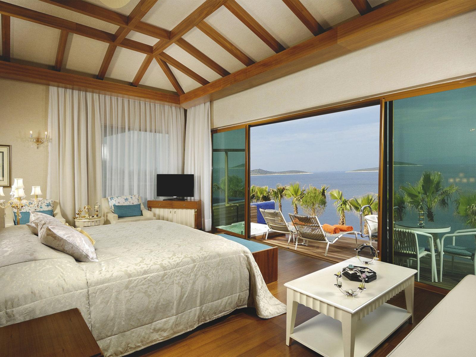 Wohnbeispiel PREMIER SUITE Maldivian Suite