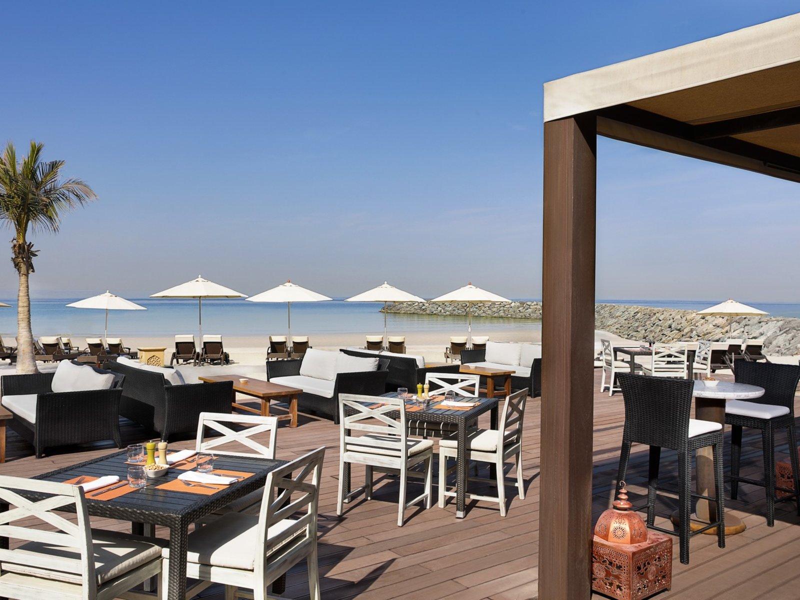 Bab Al Bahr Beach Bar & Grill