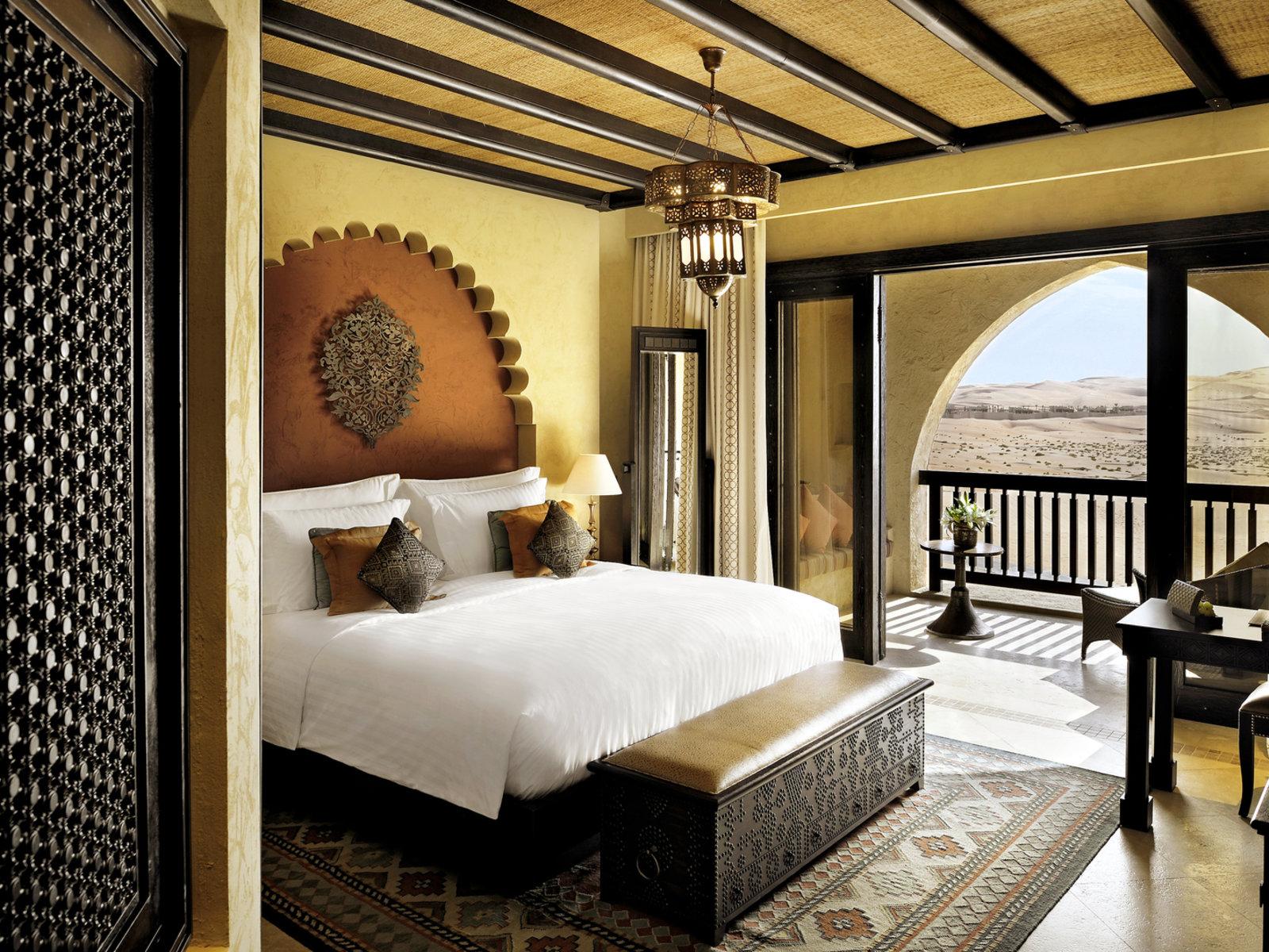Wohnbeispiel Deluxe Balcony Room