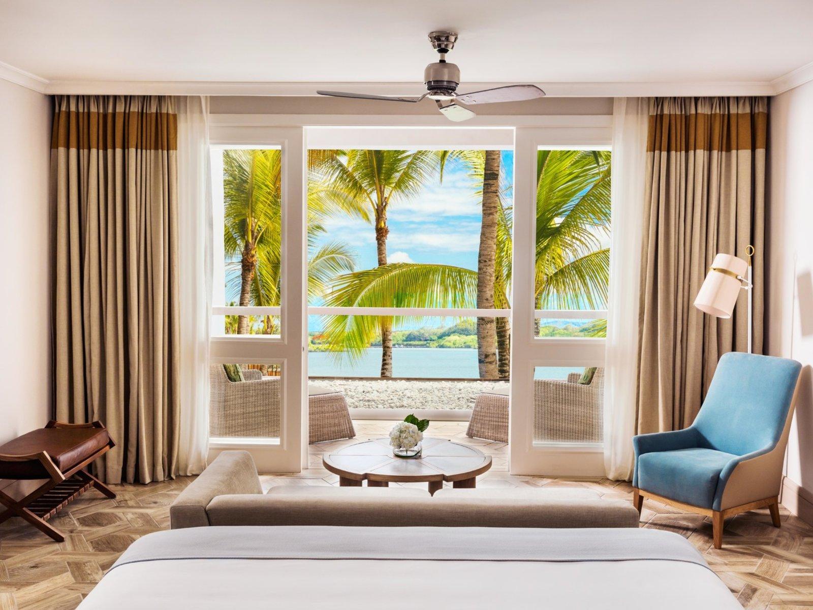 Wohnbeispiel Honeymoon Lagoon Room