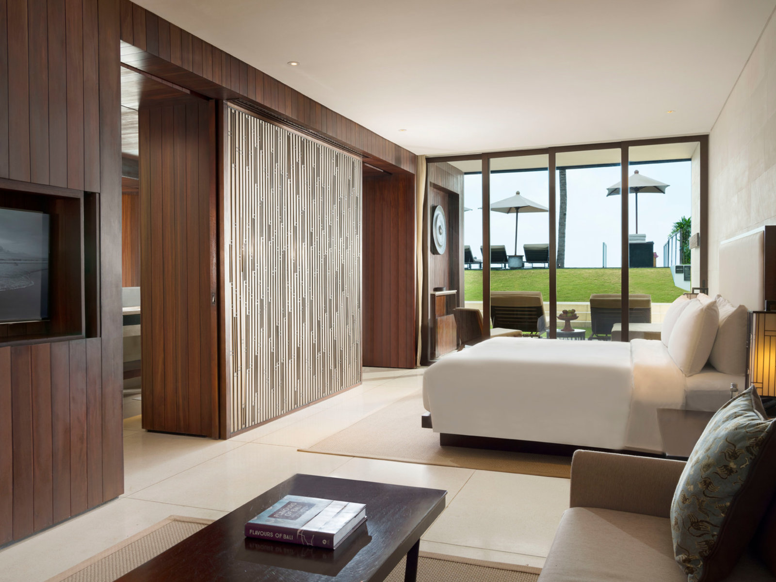 Wohnbeispiel Alila Terrace Suite