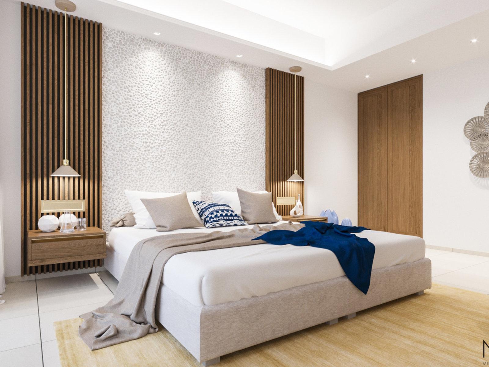 Wohnbeispiel Luxury Suite SV with private pool