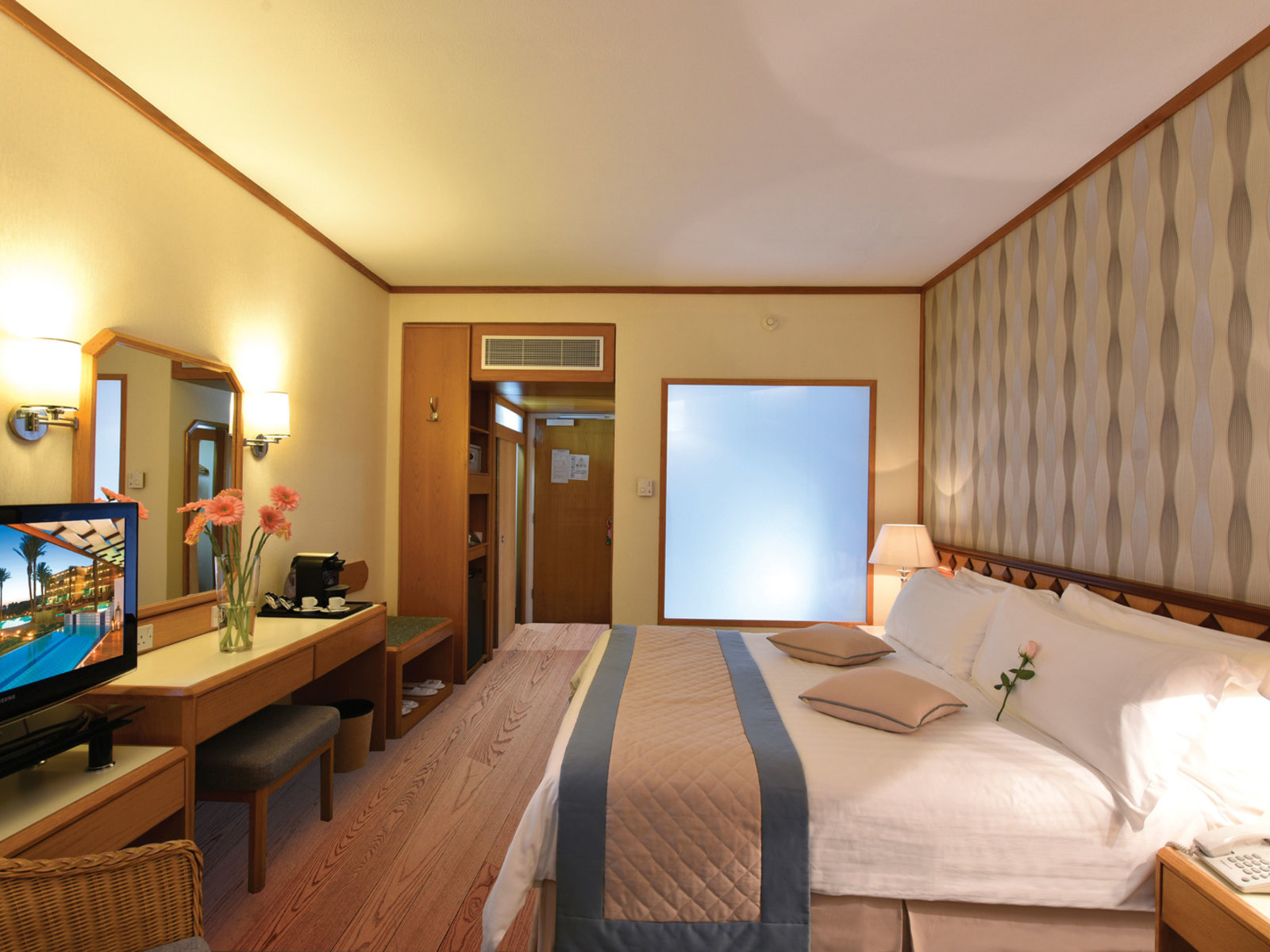 Wohnbeispiel Superior Room