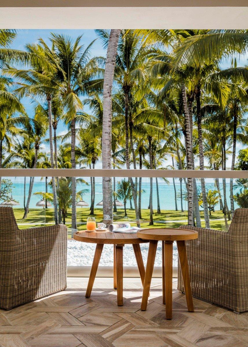 Wohnbeispiel Ocean Balcony Room