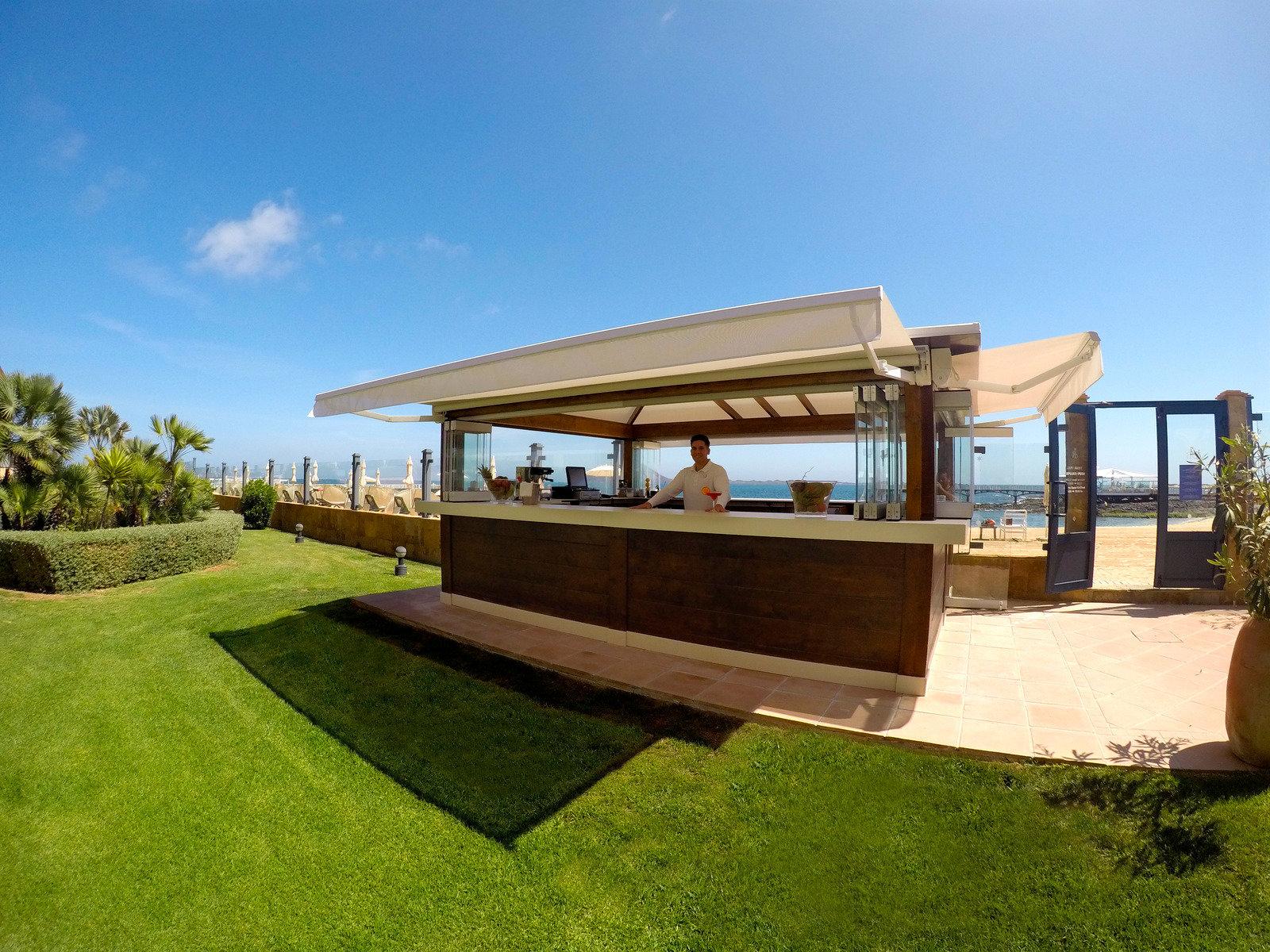 Coco Bahía Bar Playa