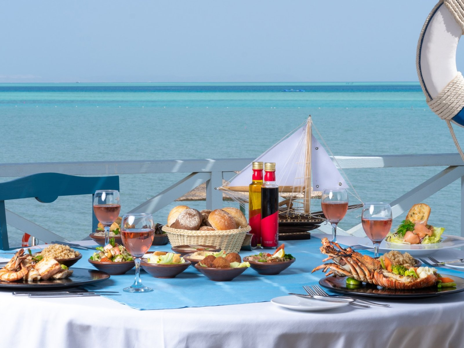 El Sayadin Restaurant