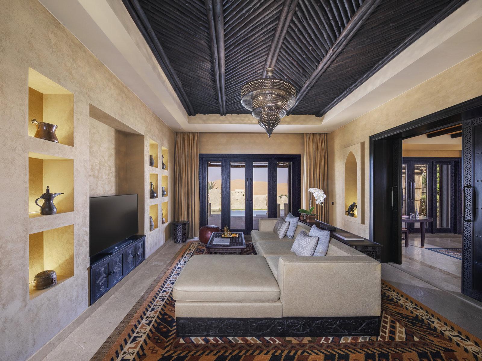 Wohnbeispiel 1-Bedroom Anantara Pool Villa