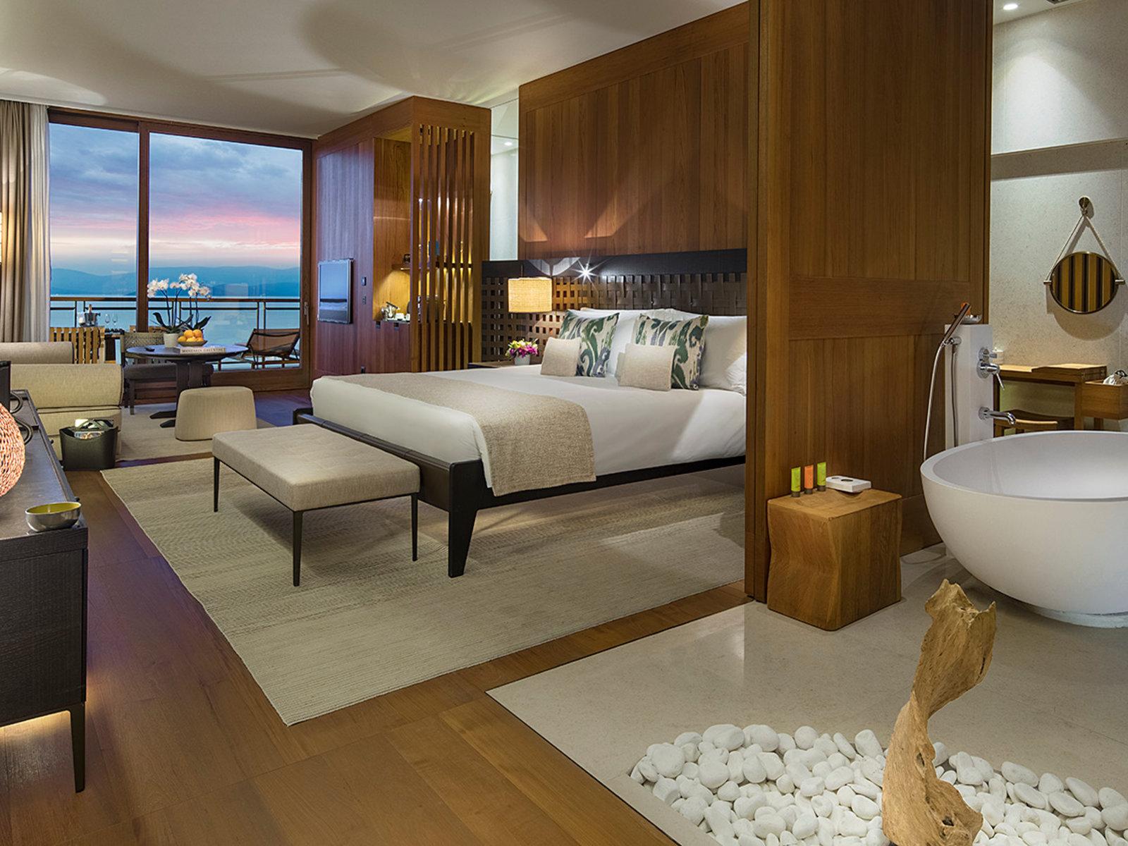 Wohnbeispiel Sea View Room
