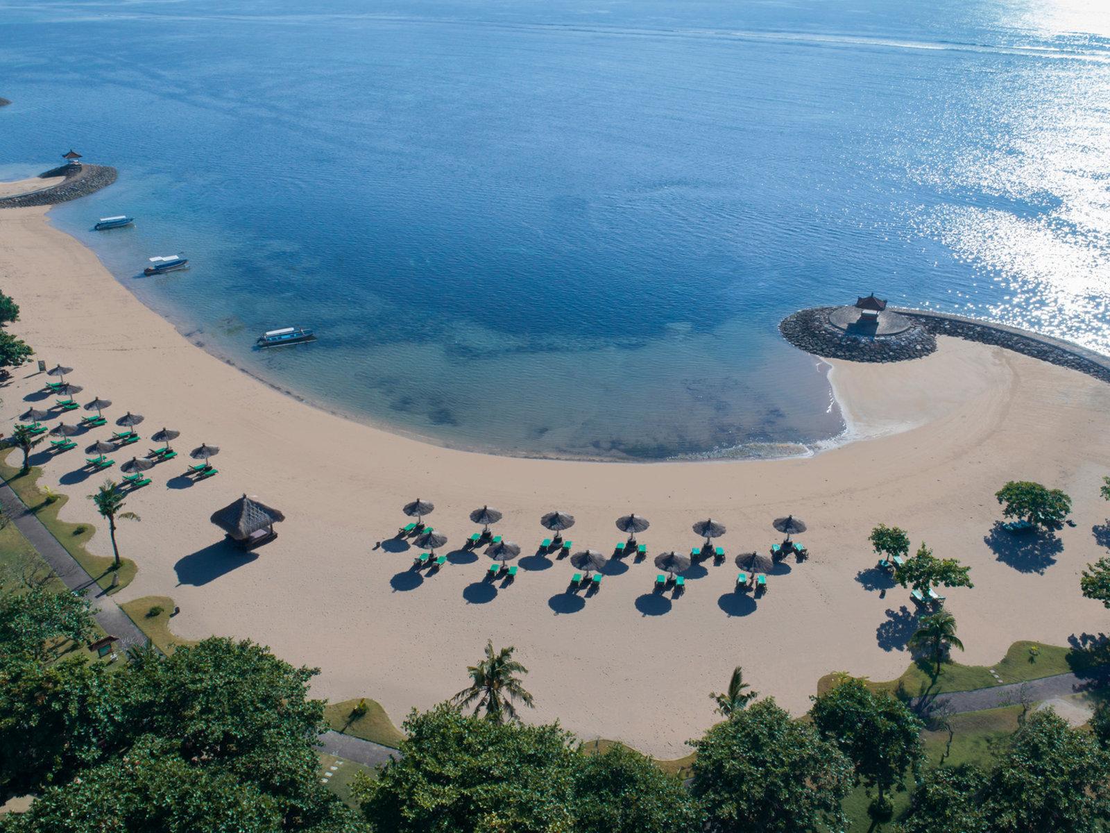 Tanjung Benoa Beach