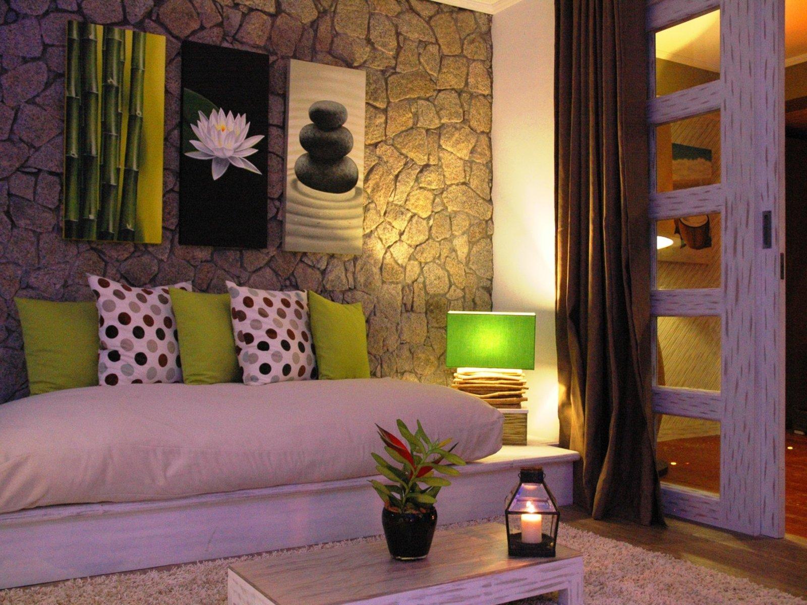 Wohnbeispiel Garden Suite Residence