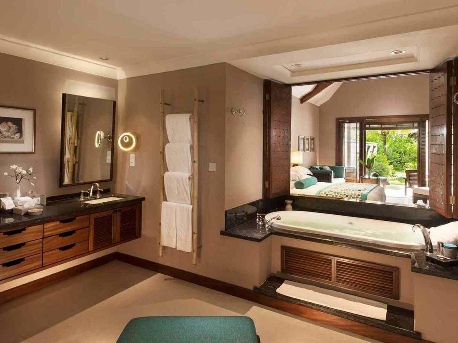 Wohnbeispiel Pool Villa (2 Bedrooms)