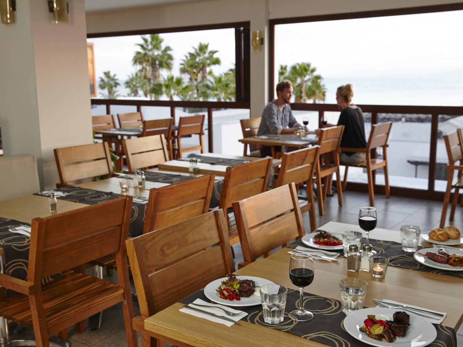 Snack & Mediterráneo