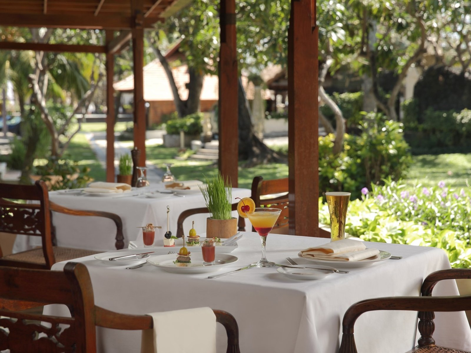 Cempaka Restaurant