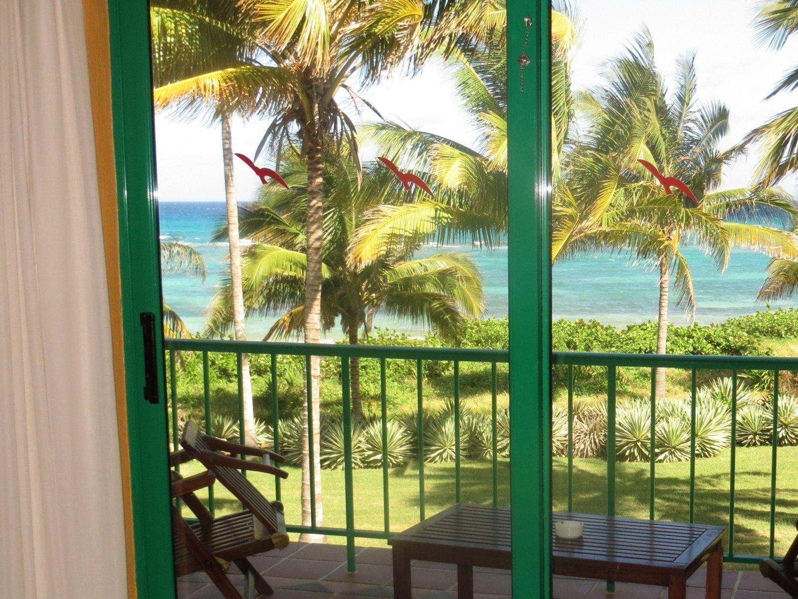 Wohnbeispiel Standard Ocean View