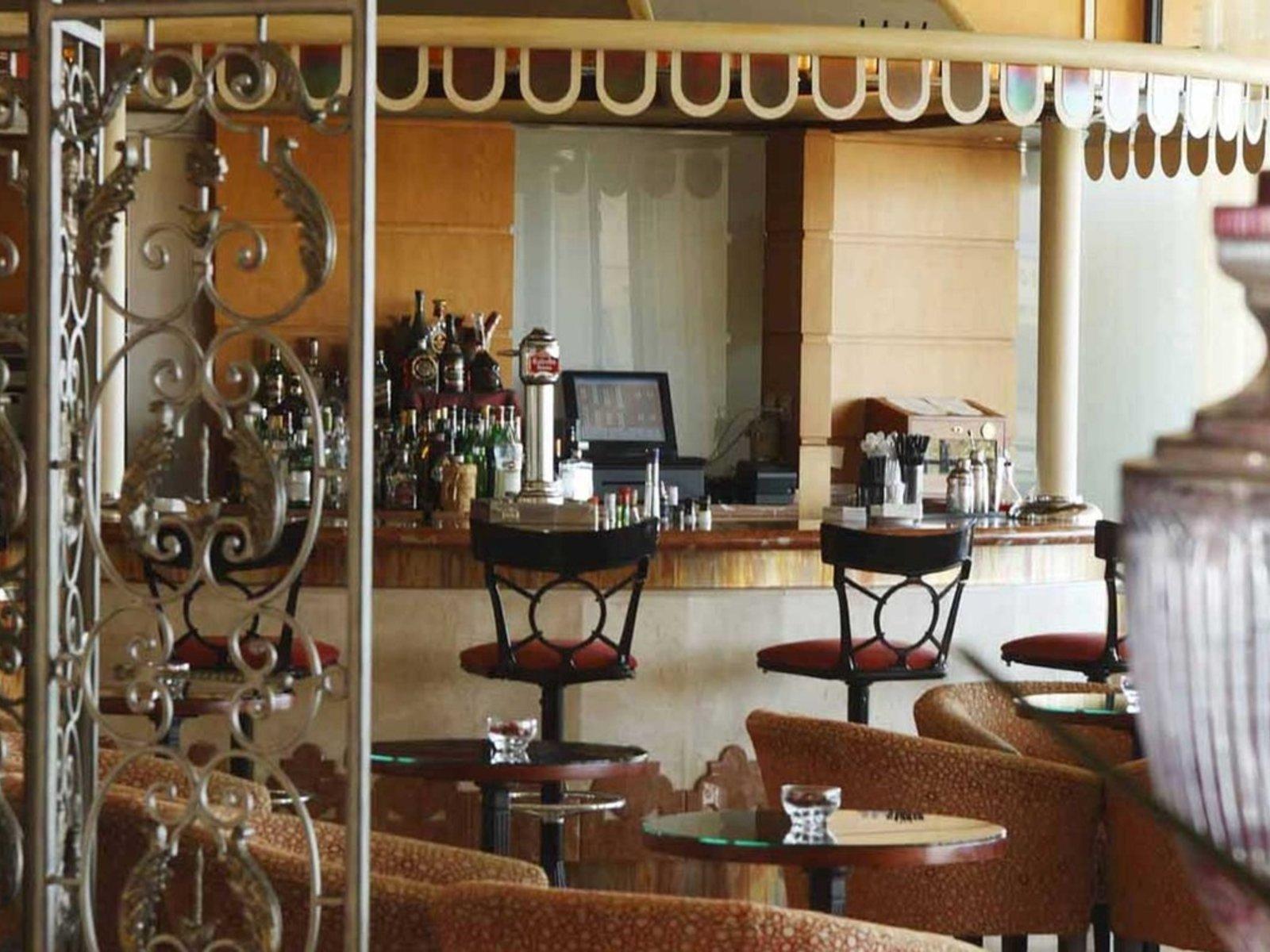 El Mirador Piano bar & Panoramic terrace