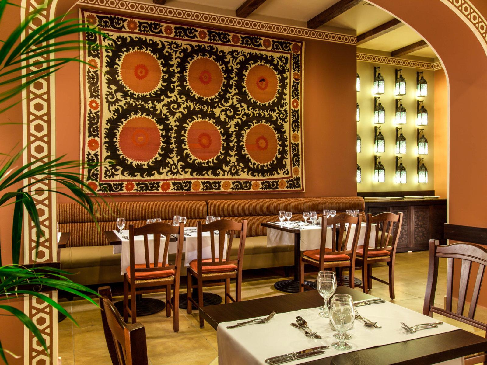 Restaurant Zelaa