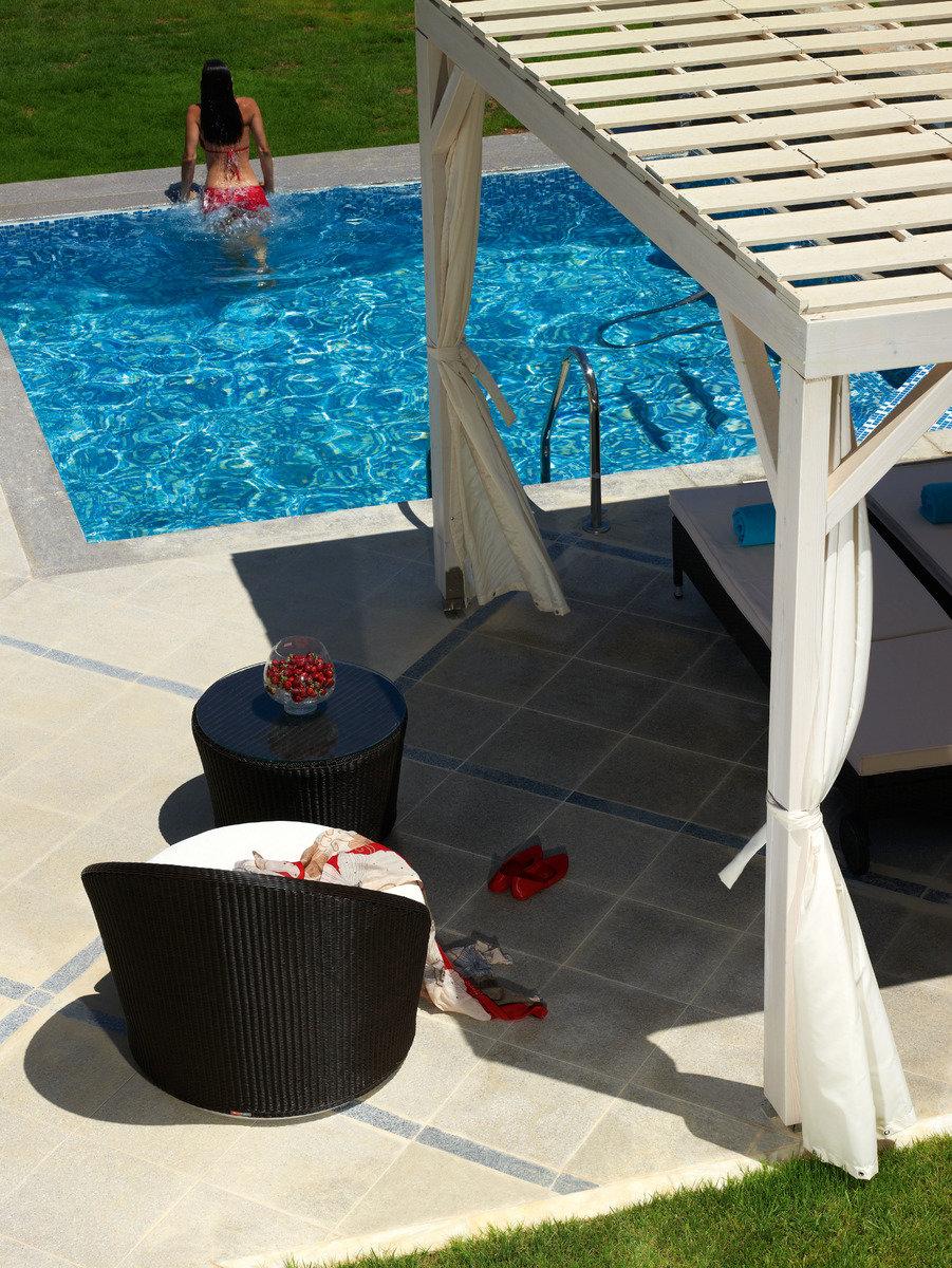 Wohnbeispiel Luxury Villa SV private pool